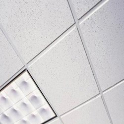 Gypsum Ceiling Panel