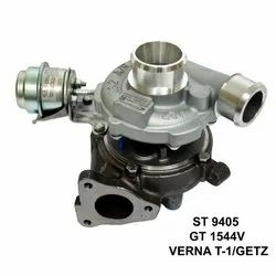GT-1544V Verna Getz Fludic Turbo Power Charger