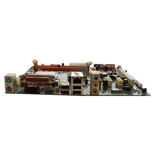 Computer Motherboards - H55 Motherboard + I3 Processor + Fan