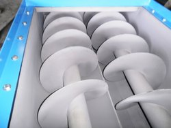 AEGIS Twin Screw Conveyors, 250 V