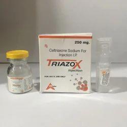 Ceftriaxone Sodium 250 Mg