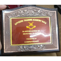 Officers Training Academy Award