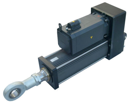Kumera Micro Motor Servo Linear Actuator, 230 V AC, Rs 20000 /piece | ID:  20194432330