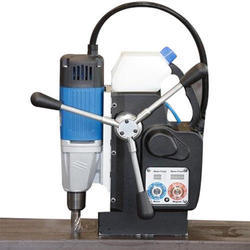 Metal Core Drilling Machine With Automatic Drill Feed