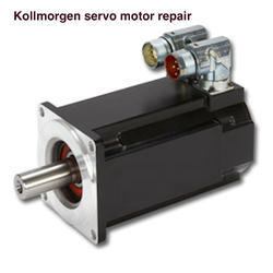 Ge Medical Servo Motor Repair