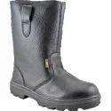 JCB Digger ( Rigger Boots )