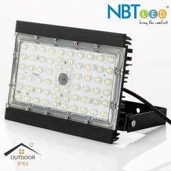 LED Flood Light Housing Fixtures