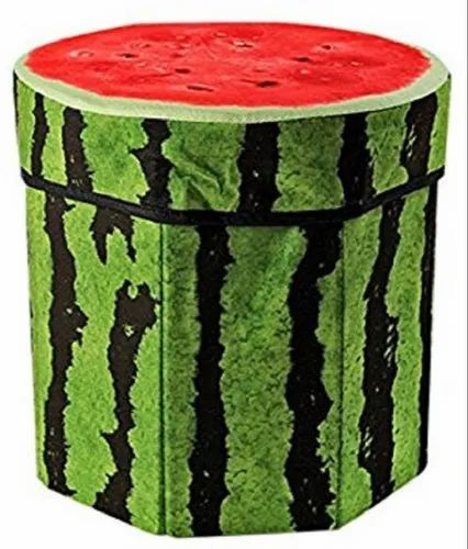 Peachy Ottoman Storage Stool Pabps2019 Chair Design Images Pabps2019Com