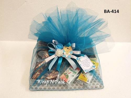 Birthday Return Gifts Gift Basket For Birthday Manufacturer From