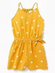 Kids Branded Export Surplus Playsuit Romper