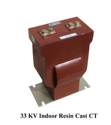 Current Transformer Indoor Type