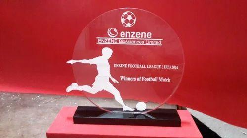 Acrylic Sports Awards