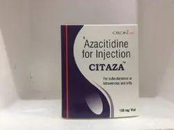 Citaza Azacitadine 100 Mg