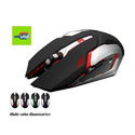 Jil-3793 Frontech Gaming Mouse