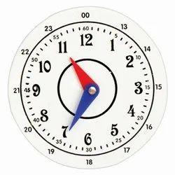Palm Clock