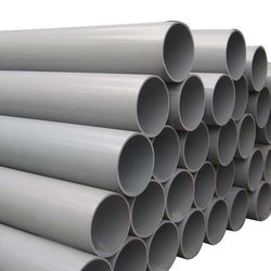 PVC Pipe For Irrigation Purpose