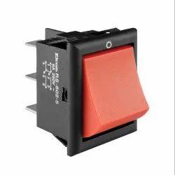RS-602 Rocker Switch