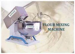 5 Kg Surya Flour Mixer
