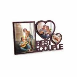 Best Couple Sublimation Desktop Frame