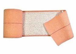 Zinc Oxide Elastic Bandage
