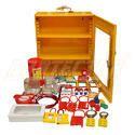 LOTO Electrical Power Panel Kit