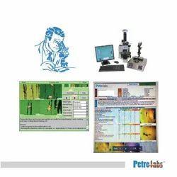 Analytical Ferrography Testing