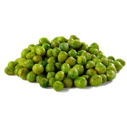 A Grade Pan India Green Peas, Carton, 200 gm