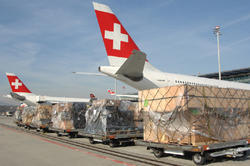 High Cargo Handling Services, Mode Type: Air, Capacity / Size of the shipment: Unlimited