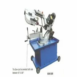 BS 912GR Horizontal Metal Cutting Bandsaw