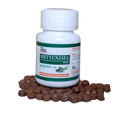 Mrityunjaya Rasa Tablet