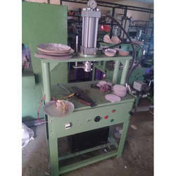 Single Head Hydraulic Press Machine