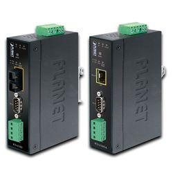 DIN Rail Serial Over Ethernet ICS-2102 / ICS-2102S15 / ICS-2105A