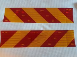 3M Rear Marking Vehicle Reflective Tapes C3