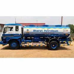 1000 Litre Petroleum Tanker, Capacity: 1000litre - 100000 Litre, Rs