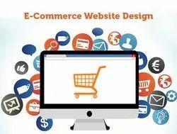 E-Commerce Enabled Website Designing
