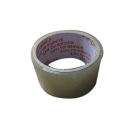 Plain Cello Packaging Tape, Packaging Type: Box