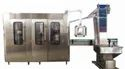Automatic PET Bottled Carbonated Soft Drink Machine