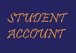 Student Accounts Class