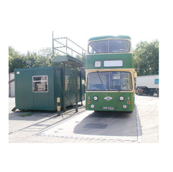 Bus Weighbridge