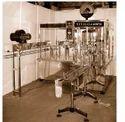 Automatic Bottle Filling Machine UVT 12-12-4 60 Bottles/Min Or 3600 Bottles/Hr
