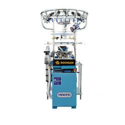 SS-805U Series Socks Knitting Machine