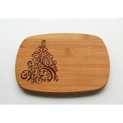 Laser Marking Services on Wood