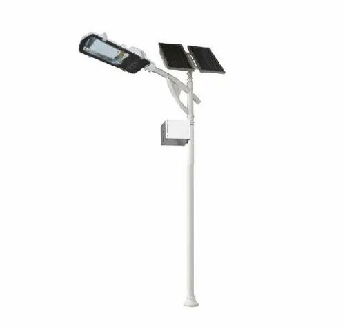 Indian Navy Solar Street Light