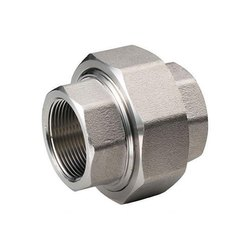 Alloy Steel Threaded Union