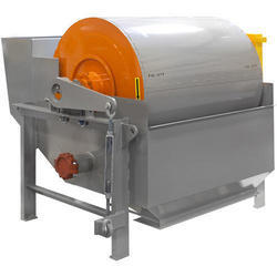 Low Intensity Wet Drum Magnetic Separators