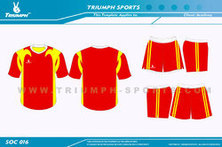 Cheap Replica Soccer Jersey