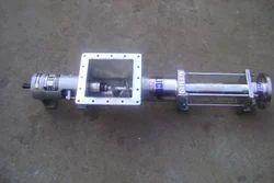 PAPER PULP Transfer Pump