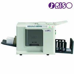 Riso Digital Duplicator, CV3230