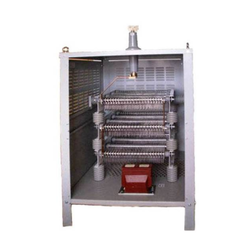 Buffer Resistor for Sugar Industry