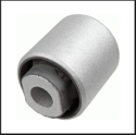 Automotive Rubber Moulded Metal Bushing
